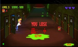 Scooby Doo Hallway of Hijinks screenshot 5/5