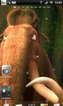Ice Age Live Wallpaper 5 screenshot 1/3