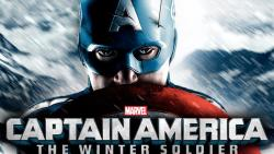 Captain America The Winter Soldier Wallpaper LIVE screenshot 6/6