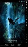 Under Water View Live Wallpaper screenshot 1/2
