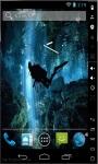Under Water View Live Wallpaper screenshot 2/2