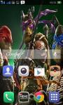 Teenage Mutant Ninja Turtles HD wallpaper screenshot 4/6