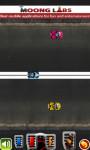 Atomic Car Race - Free screenshot 2/4