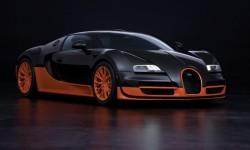 Stunning Bugatti automobiles HD Wallpaper screenshot 4/6