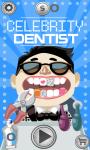 Celebrity Dentist screenshot 6/6