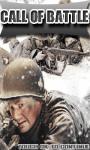 Call Of Battle Free screenshot 1/3