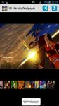 Free HD Naruto Wallpaper  screenshot 1/4