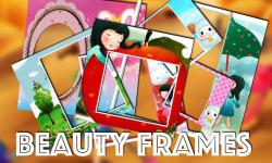 Kid Photo Frame Collage screenshot 5/6