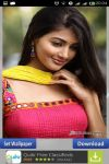 Telugu Actress Wallpaper screenshot 3/3