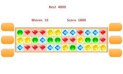 Gemrows screenshot 2/3