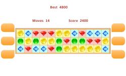 Gemrows screenshot 3/3