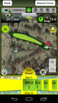 GPS Golf Elite for USA screenshot 2/6