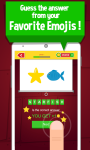 Guess The Emoji ~ New Pop Quiz screenshot 3/4