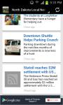 North Dakota Local News screenshot 1/3