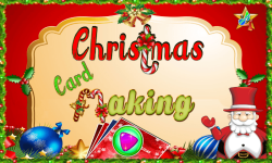 Christmas Card Making screenshot 1/6
