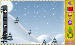 Christmas Card Making screenshot 3/6