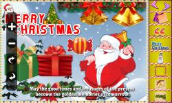Christmas Card Making screenshot 4/6