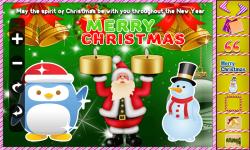 Christmas Card Making screenshot 5/6