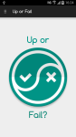 Up or Fail screenshot 1/6