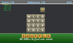 Words Search Game screenshot 3/4
