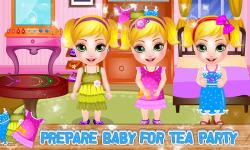 Baby First Tea Party screenshot 4/5