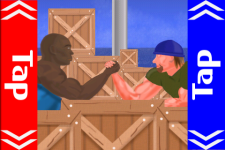 Arm Wrestling Champ screenshot 1/3
