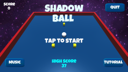 Shadow Ball screenshot 1/6