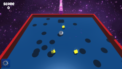 Shadow Ball screenshot 2/6