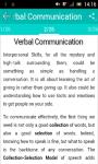 Learn Interpersonal Skills screenshot 3/3