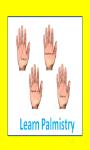 Learn Palmistry screenshot 1/1