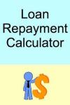 Loan Repayment Calculator App screenshot 1/4