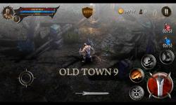BloodWarrior screenshot 1/5