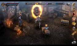 BloodWarrior screenshot 3/5