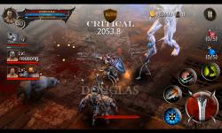 BloodWarrior screenshot 4/5