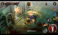 BloodWarrior screenshot 5/5