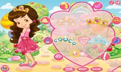 Strawberry Sweet Princess Dress Up screenshot 3/3