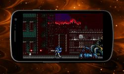 Contra  Hard Corps screenshot 1/3