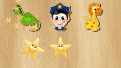 Baby Puzzle Blocks screenshot 2/6