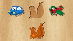 Baby Puzzle Blocks screenshot 5/6