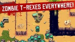Age of Zombies swift screenshot 1/6