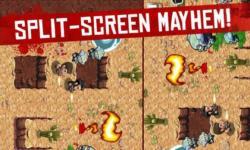 Age of Zombies swift screenshot 2/6