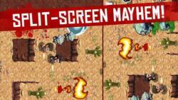 Age of Zombies swift screenshot 5/6