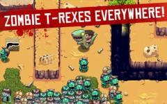 Age of Zombies swift screenshot 6/6