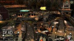 The Walking Dead Pinball base screenshot 3/3