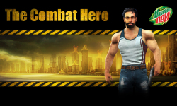 The Combat Hero screenshot 1/6