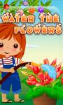 WATER THE FLOWERS Game Free screenshot 1/1