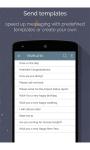 SMS Scheduler - Android App screenshot 3/6