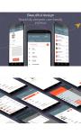 SMS Scheduler - Android App screenshot 5/6