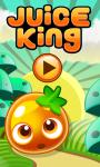 Juice King : Match 3 Puzzle screenshot 1/4