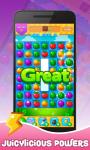 Juice King : Match 3 Puzzle screenshot 2/4